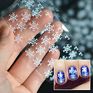 Nail Art Nail Sticker 3D Negle Stickers