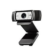 videokonference kameraer logitech c930e business kontor fuld 1080phd netværk