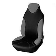 autoyouth bilbarnstol täcka universell passform kompatibel med de flesta fordon klädsel tillbehör bilstol täcker 4 färgar