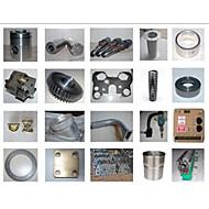 Cummins auto-motor-onderdelen en s125c buisplug