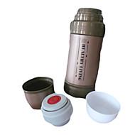 JLBE Aluminium waterkoker zilver
