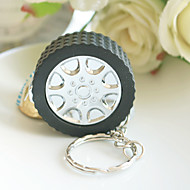 Recipient Gifts - 1Piece/Set, Measure Measuring Tape Keychain Beter Gifts® Baby Shower Favors, Wedding Keepsakes