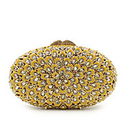 Damer speciel Materiale Fritid / Fest Clutch-taske / Aftentaske