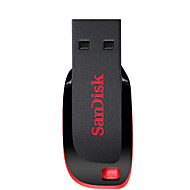 SanDisk CZ50 USB Pen Drives 8GB 16GB 32GB 64GB 128GB USB 2.0 memory stick USB flash drive