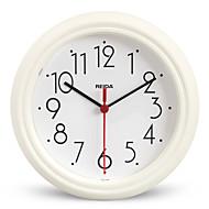 (Couleur aléatoire) étudiants mignon réveil mode moderne horloge simple