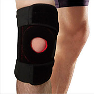 Neoprene Patella Sports Leg Kneepad Black Sleeve Tape Protector Pads Bandage Support Adjustable Knee Brace
