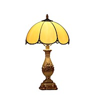 Tiffany Table Lamps with 1 Light