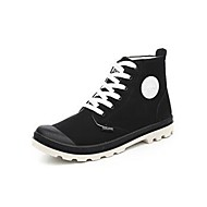 Westland® Men's Boots Spring / Summer / Fall / Winter Fashion Boots Canvas Outdoor / Casual Low Heel