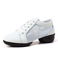 Women's Athletic Shoes Spring / Fall D'Orsay & Two-Piece /Black / WhiteFitness & Cross