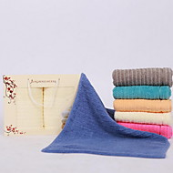 Pure Cotton Wool Wash a Face to Face Towel