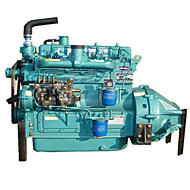 propósito especial motor zh4100g injeção direta de quatro cilindros para a máquina escavadora