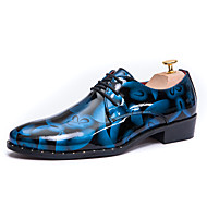 Men's Shoes Office & Career / Casual Leather Oxfords