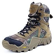 Boty-Nylon / Kůže-Kombat boty-Pánské-Vícebarevná-Outdoor / Běžné-Plochá podrážka