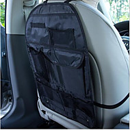 다시 자동차 용품 대용량 가방 파편 파우치 가방 자동차 시트 맛도 환경 보건