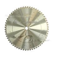 coupe de la lame 405 * 3.2 * 25.4 * 100t d'aluminium