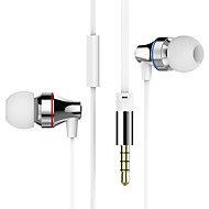 LPS C1 Auriculares (Earbuds)ForReproductor Media/Tablet / Teléfono MóvilWithHi-Fi