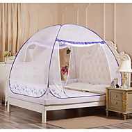 Pop Up Mosquito Net Polyester Easy Install