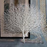 1 1 Κλαδί Πολυεστέρας / Πλαστικό Others Λουλούδι για Τραπέζι Ψεύτικα λουλούδια 17.71inch/45cm