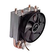 usb CPU Cooling Pad für Laptop-Unterstützung AMD Intel