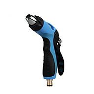 høytrykks pistol metall husholdning vask vannpistol