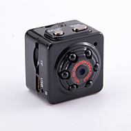 Mini Videokamera Mikrofon 720P