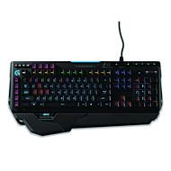 Logitech® RGB G910 Orion Spark Mechanical Gaming Keyboard
