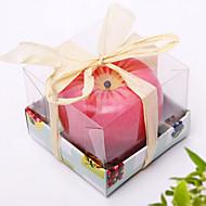 Svíčky Dovolená moderní - současný design / Tradiční / Země / Přírodní / Romantické Prázdniny,