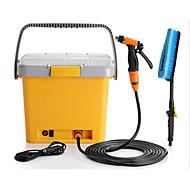 셀프 서비스 전기 자동차 자동차 세탁기 집 고전압 휴대용 다기능 전기 자동차 세탁기