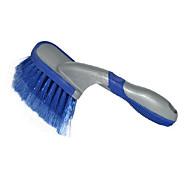 kannettava harja pehmeä bristle työkalu / auto pesuharja läpi vesi / puhdistus työkalu
