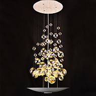 Závěsná světla ,  moderní - současný design Ostatní vlastnost for návrháři Kov Obývací pokoj Jídelna Chodba
