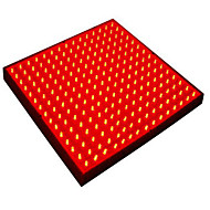 10 E26/E27 LED světla do skleníků Otočná 225 High Power LED 700LM lm Červená Ozdobné AC 220-240 V 1 ks
