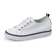 Women's Light Weight High Quality Leather Flats for Walking/Trip