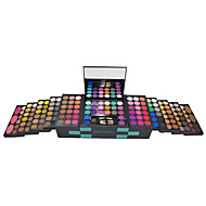 144 Color 3 Color 3 Color Eyeshadow Blush Eyebrow Makeup Special Kit