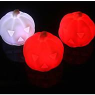 buntes Licht Licht halloween kreative Kürbis Geschenke Farbe zufällig