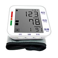 genial instrument gt-701c hjem blodtryk præcision håndled blod