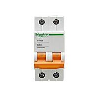 easy9 Serie bipolar 2p c63a LS-Schalter