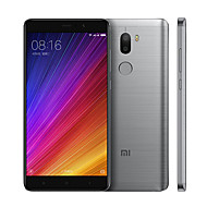 Pre sale Xiaomi mi 5s Plus 6GB 128GB Snapdragon 821 Dual SIM 12MP PDAF Camera Ultrasonic Fingerprint Only English