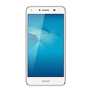 """Huawei Honor 5 Play 5.0 """" Android 5.1 4G smartphone (Dobbelt SIM Quad Core 8 MP 2GB + 16 GB Sort / Gyldent / Hvid)"""