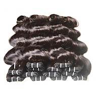 clearance wholesale cheap brazilian hair 1kg 20bundles lot 7a brazilian virgin hair body wave can change color natural color 50g/pcs soft and smooth
