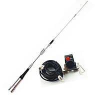 Mobile Ham Radio Antenna Diamond Antenna U/VMetal Car Antenna Mount Holder Diamond K-335m Antenna Cable