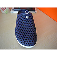 Unisex Slippers & Flip-Flops Spring / Summer / Fall Customized Materials Casual Flat Heel Others Blue / Gray Others