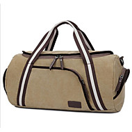 Men Canvas Sports / Casual / Outdoor Travel Bag