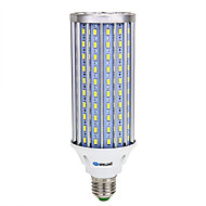 30 B22 / E26/E27 LEDコーン型電球 T 160 SMD 5730 3000 lm 温白色 / クールホワイト 装飾用 AC 85-265 V 1個