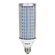 BRELONG E26/E27 / B22 30W LED Corn Lights 160 SMD 5730 3000 lm Warm White / Cool White AC 85-265 V 1 pcs