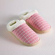Tradiční Nazouvací pantofle Dámské pantofle