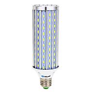 BRELONG E14 / E26/E27 / B22 25W  LED Corn Lights 140 SMD 5730 2500 lm Warm White / Cool White AC 85-265 V 1 pcs