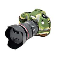Capa-Preto / Verde-Secagem Rápida / Á Prova-de-Pó-Um Ombro-Canon-SLR