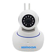szsinocam 720p wifi IP kamera ONVIF video dohled bezpečnostní CCTV sítě wifi kamera wi-fi / 802.11 / b / g