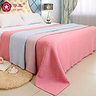 """Tecido Como na Imagem,Jacquard Floral / Botânico 100% Algodão cobertores 150cm*200cm(59""""*78"""")"""