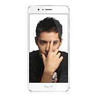 "Huawei Honor 8 5.2 "" Android 6.0 4G smartphone (Dobbelt SIM Octa Core 12 MP 4GB + 64 GB Sort / Gyldent / Hvid / Blå)"
